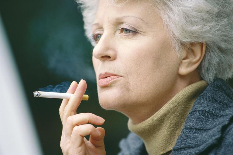 Lung Cancer and Women