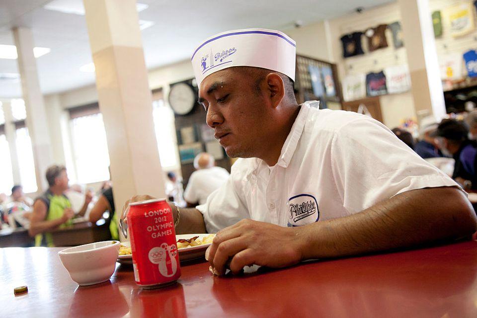 Philippe The Original Restaurant