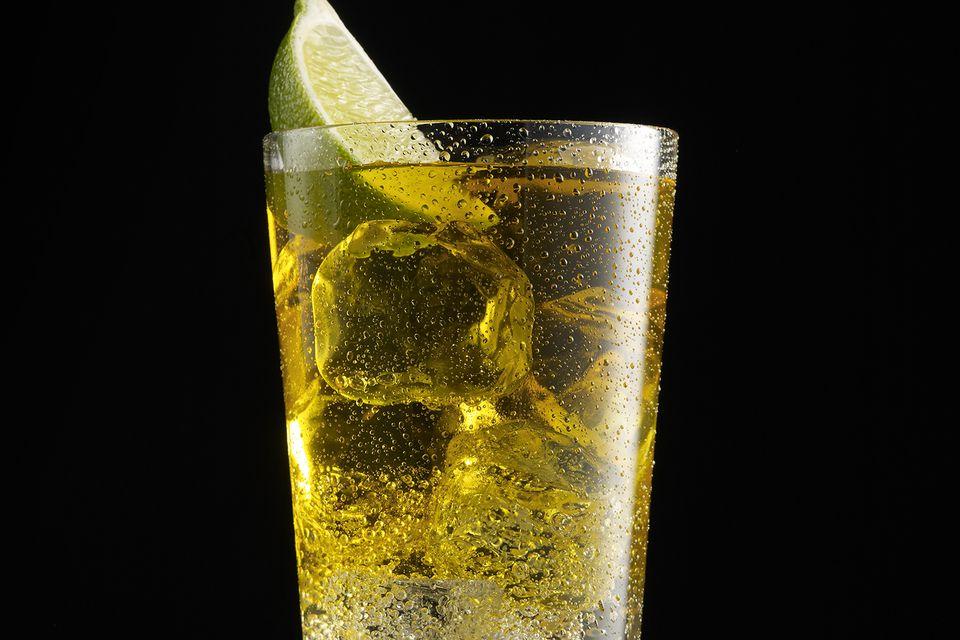 Classic Imperial Fizz Cocktail Recipe