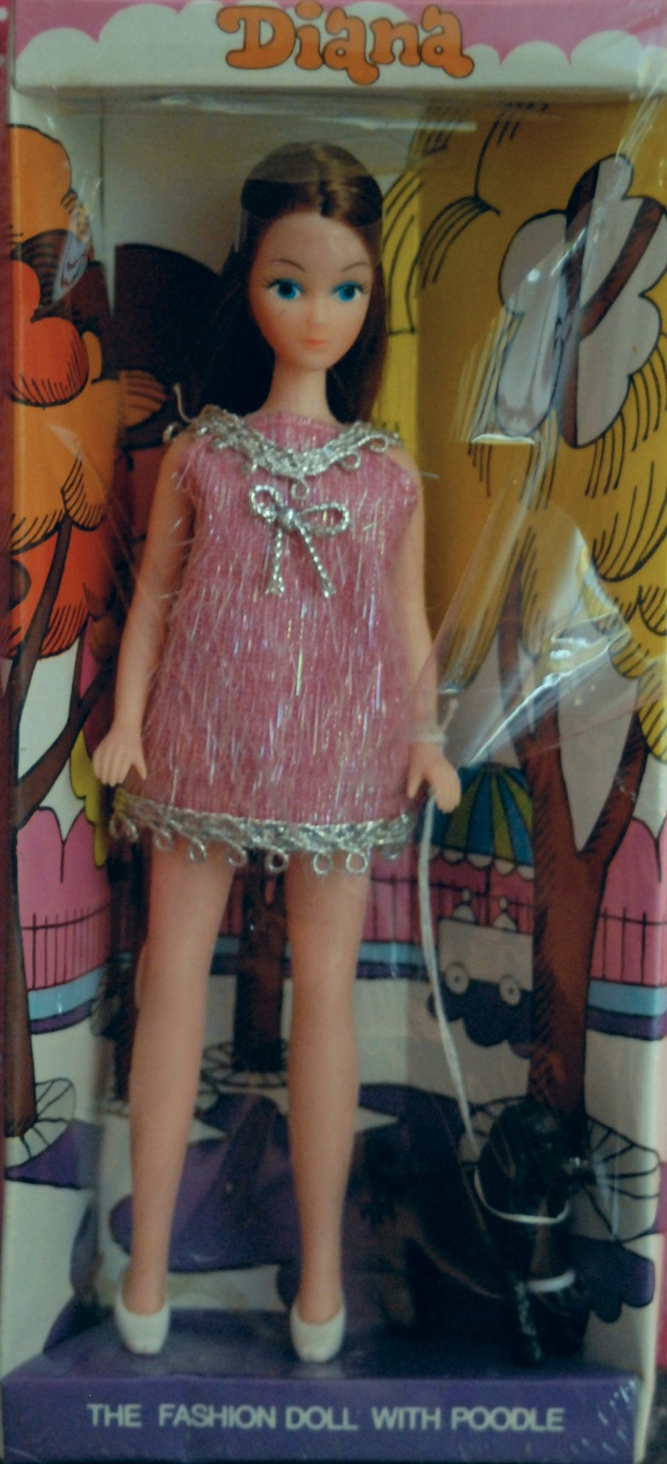 A example of Dawn Doll