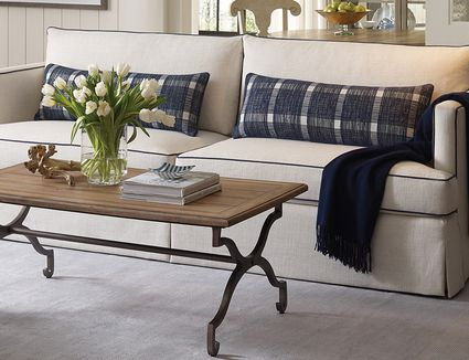 5 Questions to Help You Choose a Coffee Table