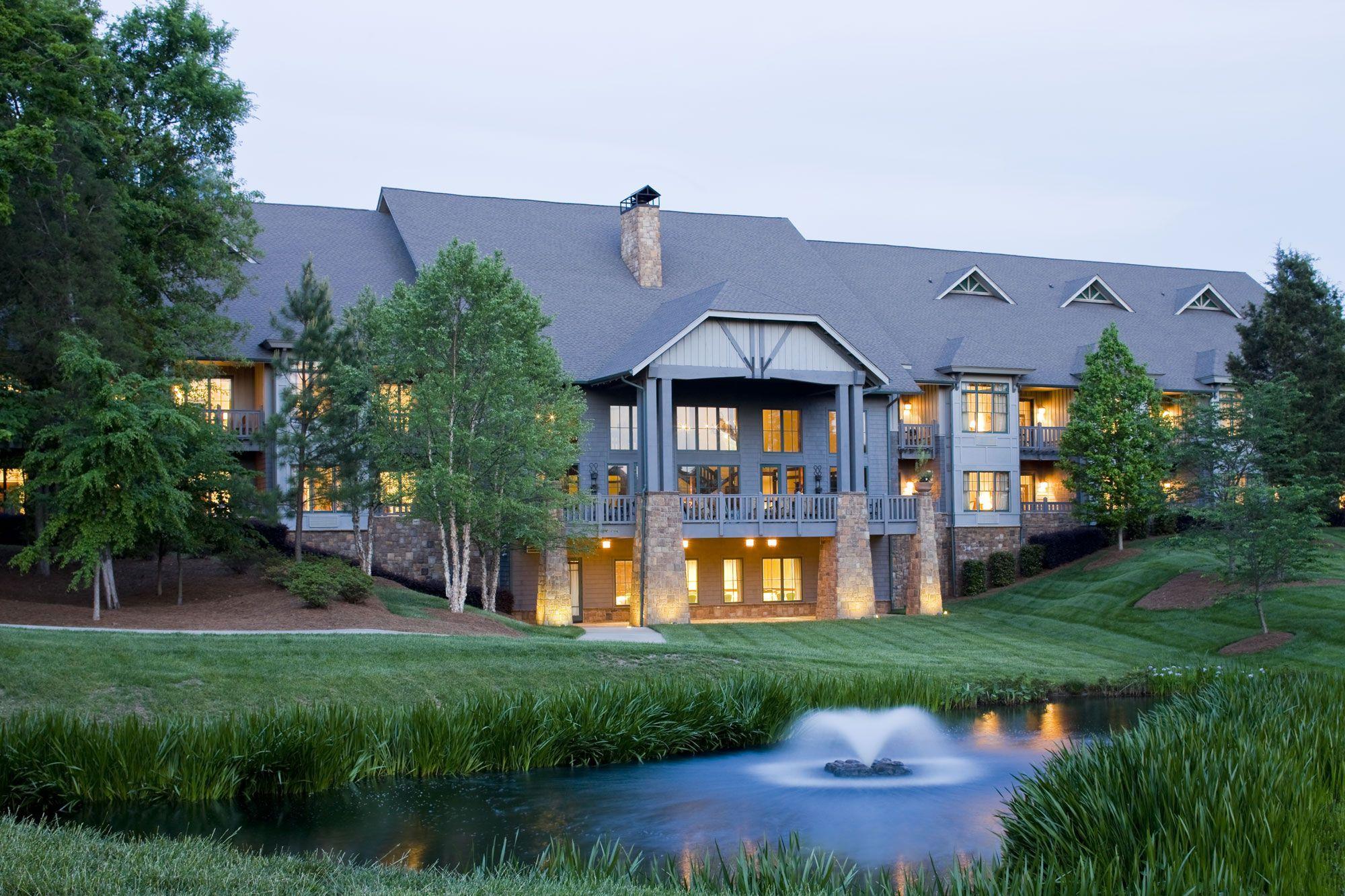 Ballantyne Neighborhood & Real Estate Charlotte NC