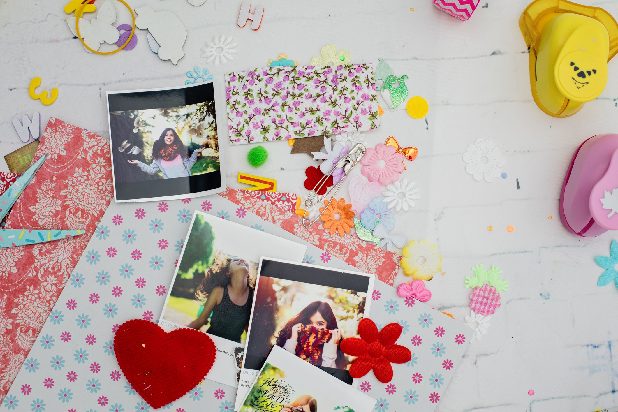 great quotes about birthdays for scrapbooking