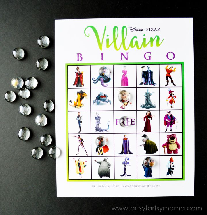 Ausgezeichnet Kostenloses Halloween Bingo Zum Ausdrucken ...