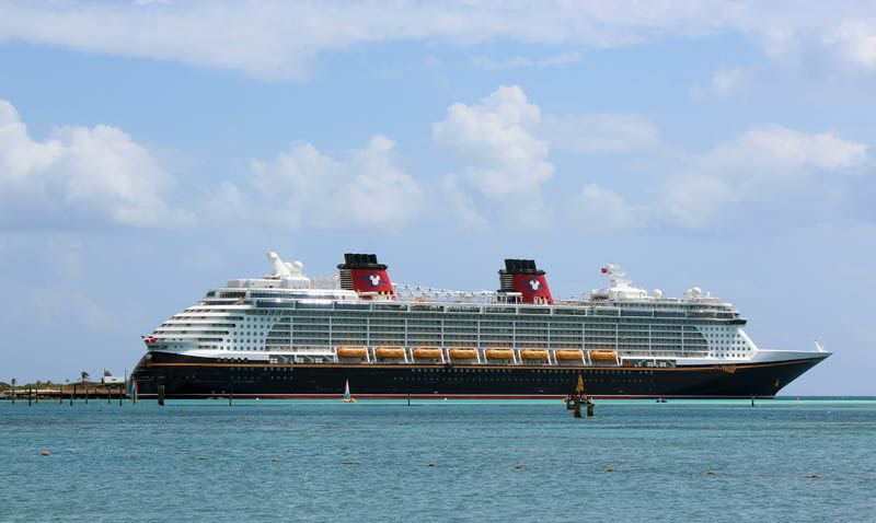 A Theme Park Fans Guide To The Disney Fantasy Cruise Ship - Fantasy cruise ship pictures