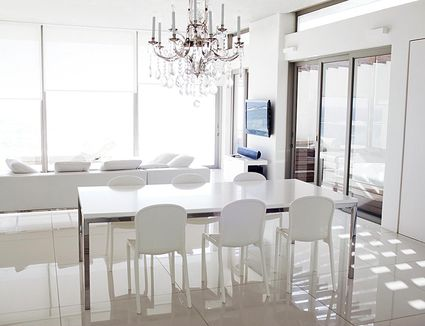 How To Find The Right Size Chandelier For Any Room