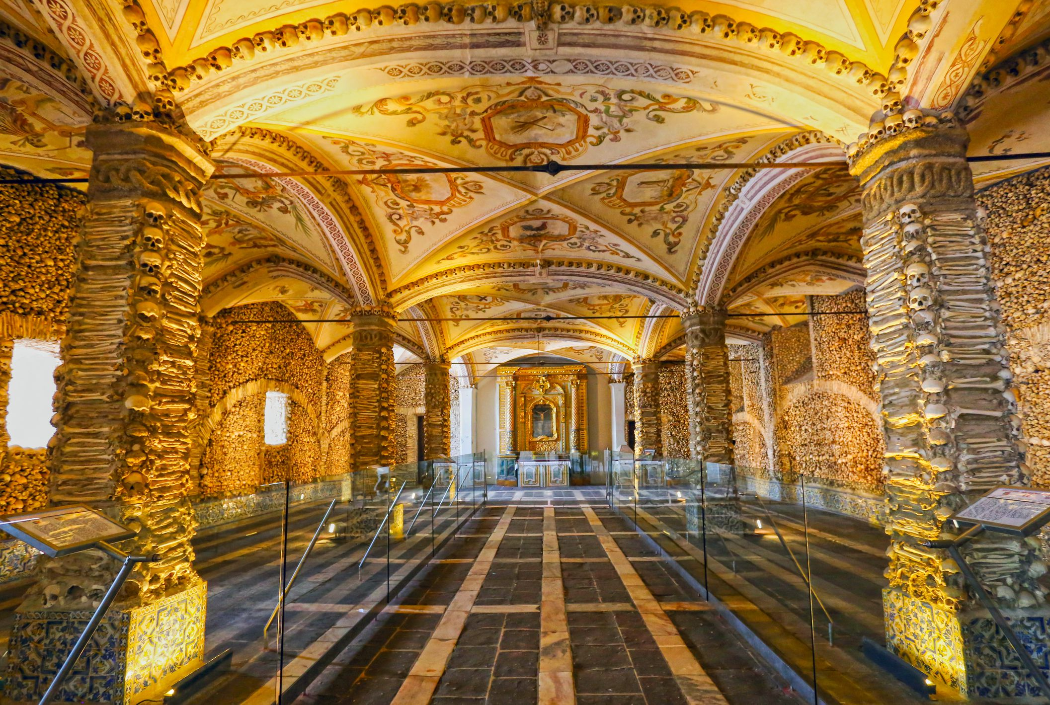 Portugal S Chapel Of Bones The Complete Guide