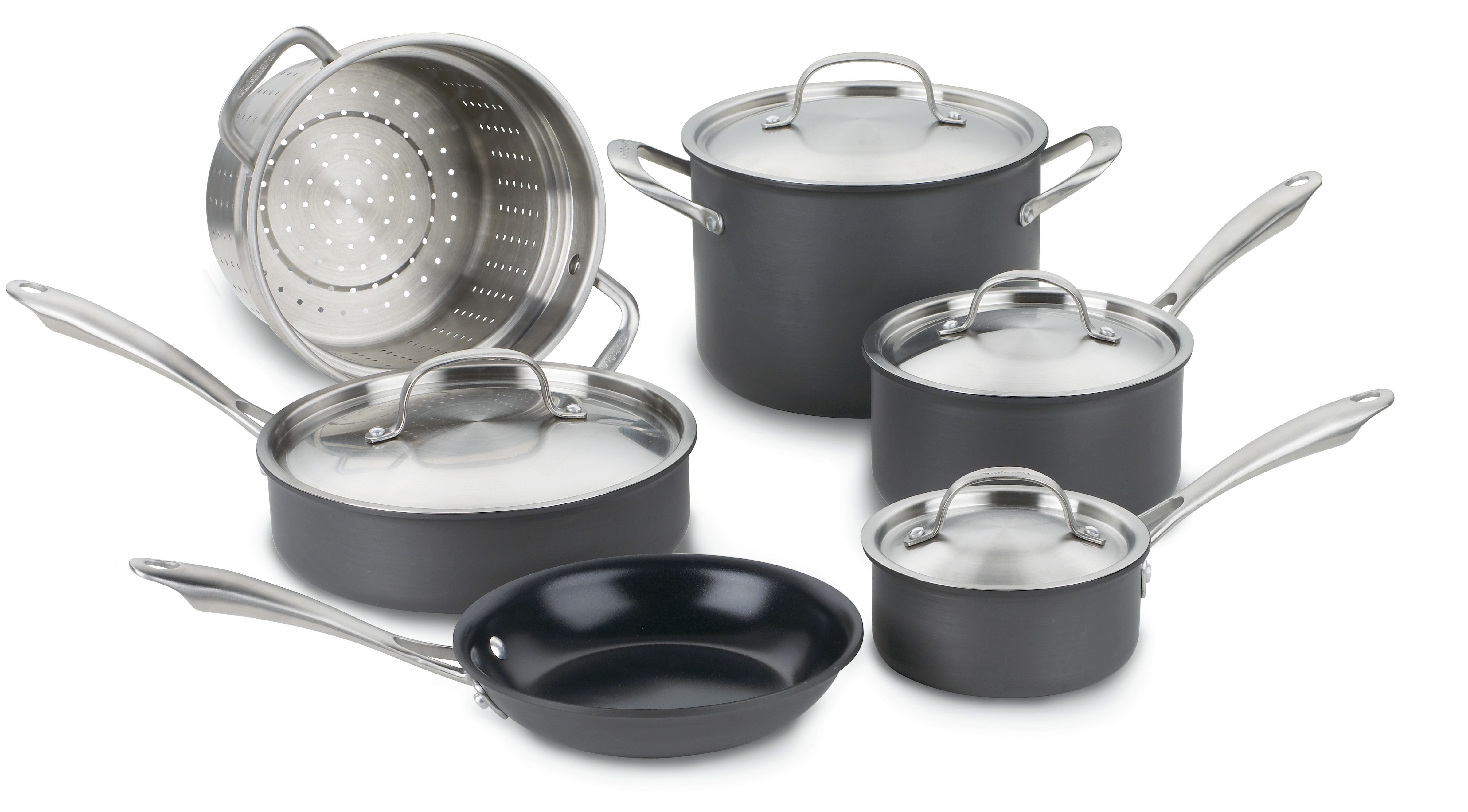 best non stick cookware the 5 best eco friendly cookware brands to buy in 2018 13360