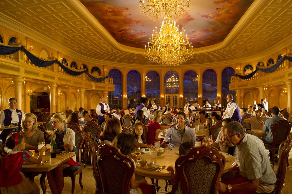 Image result for disney world dining