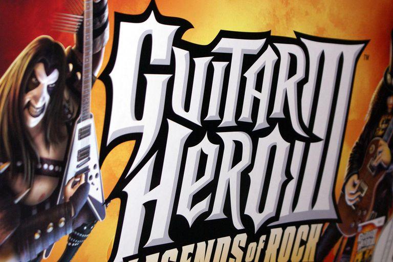Guitar Hero 3-3