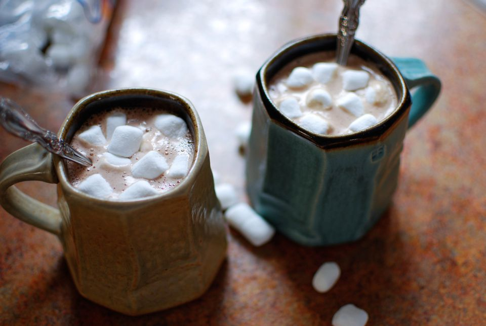 How to make hot chocolate