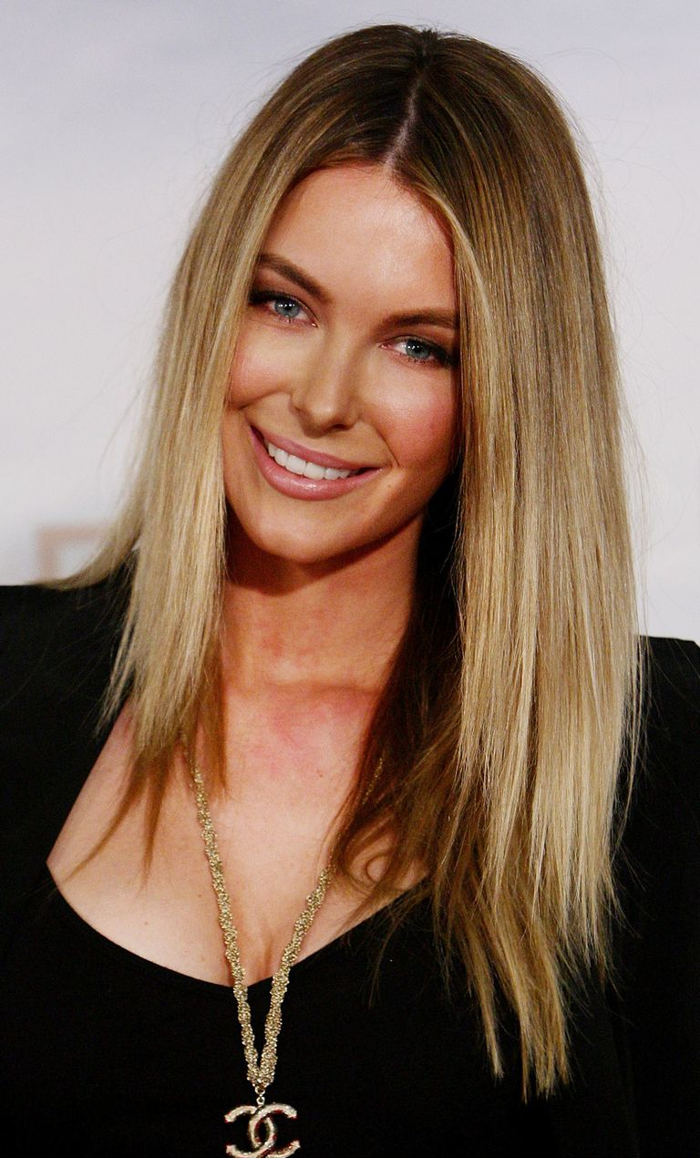 Bronde Hair Color Pictures Siteandsite