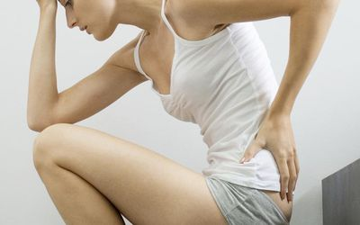 How To Treat Severe Menstrual Cramps Naturally