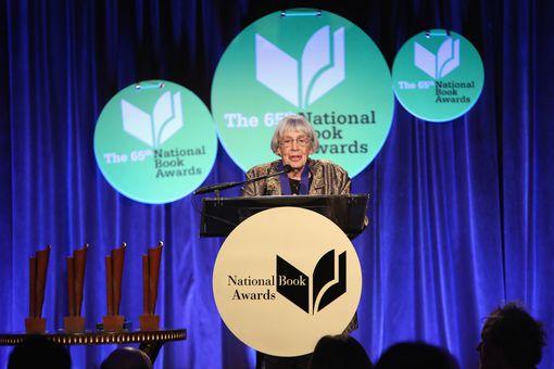 2014 National Book Awards
