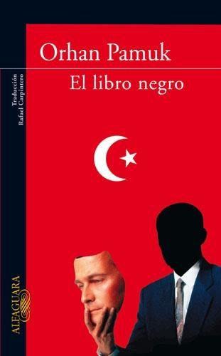 el libro negro orhan pamuk pdf