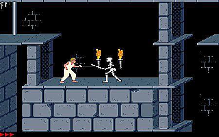 Play Prince Of Persia Online Original