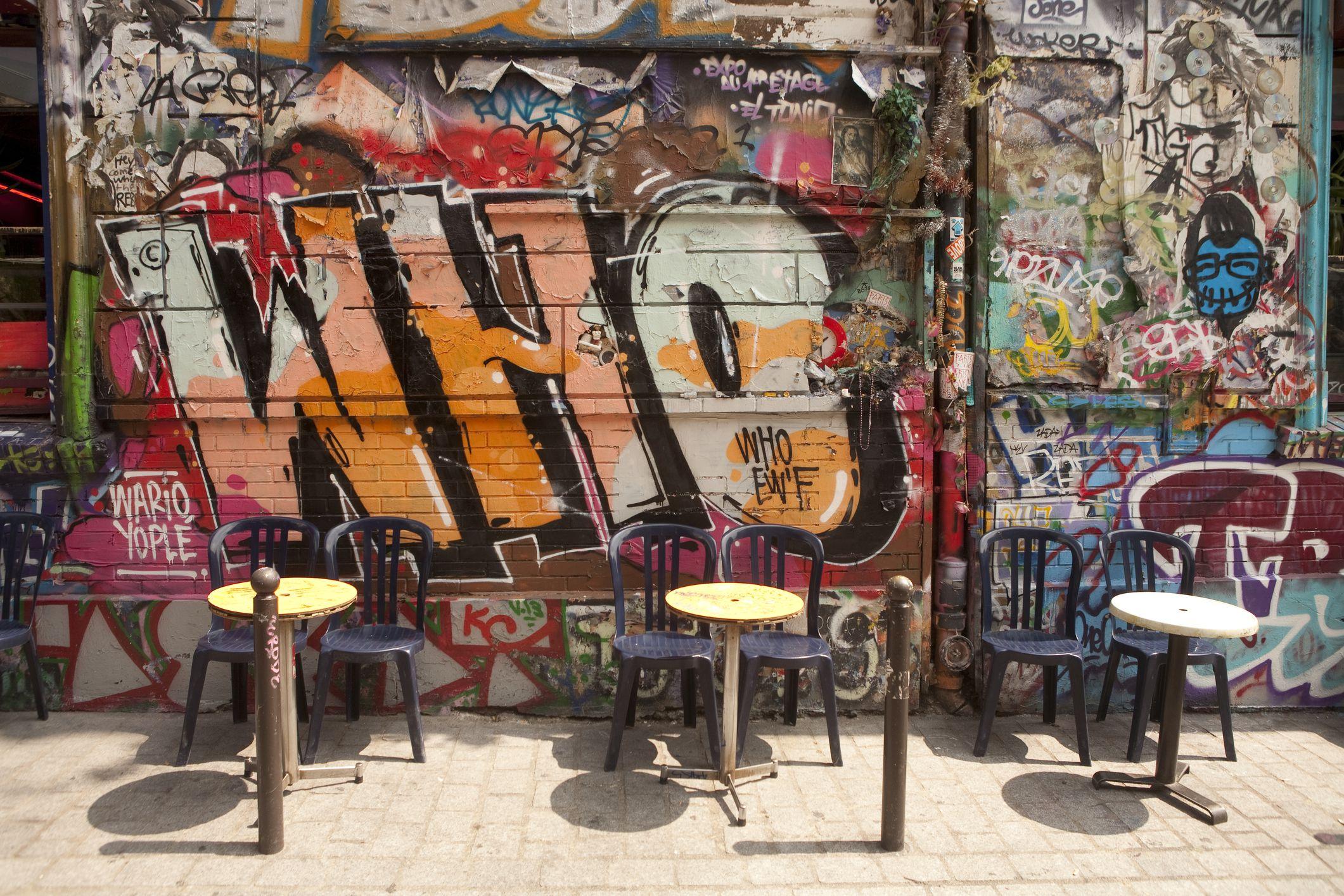 Top (Semi) Secret Paris Neighborhoods