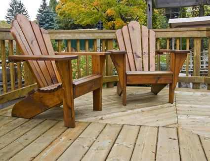 Outdoor Rooms Getting Started