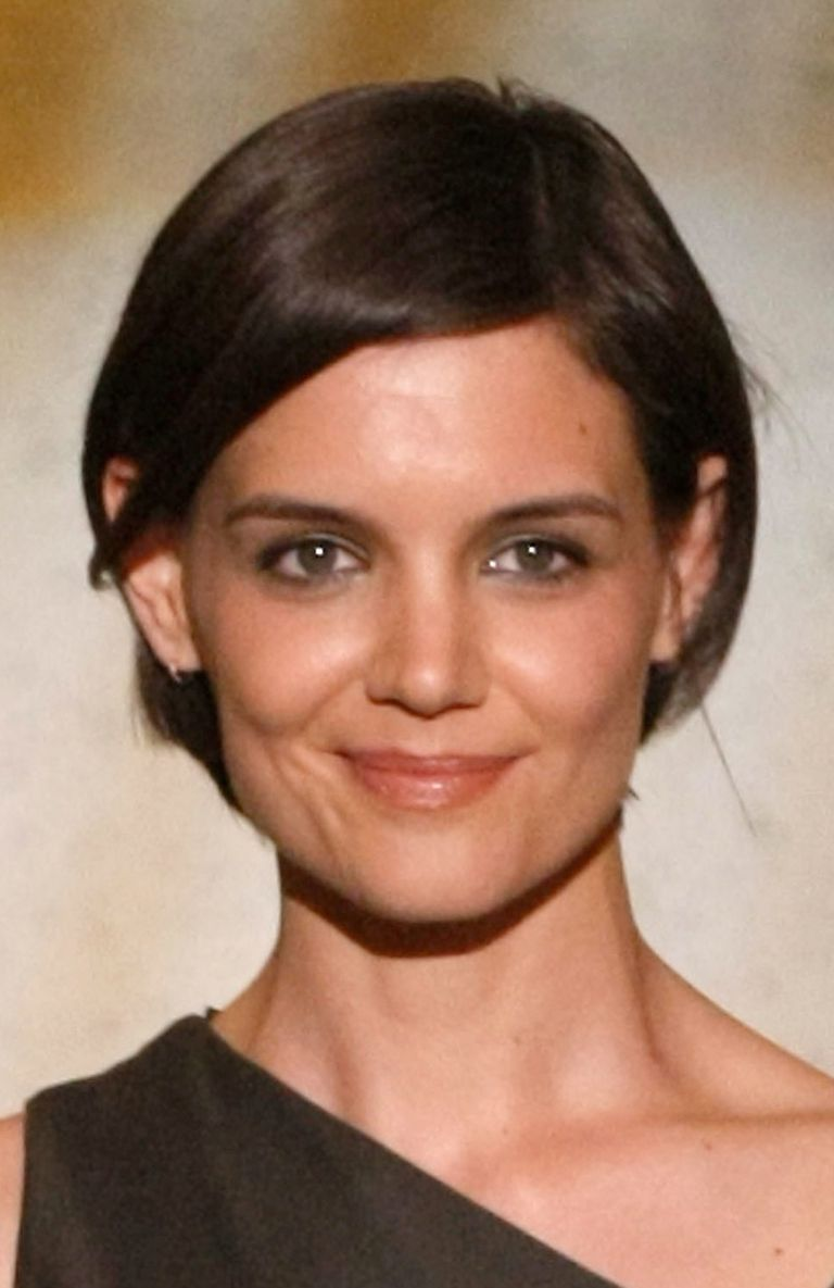 Photo galleries of katie holmes hair katie holmes kevin wintergetty winobraniefo Image collections