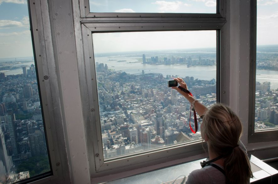 Choosing the right empire state building ticket for 102nd floor empire state building