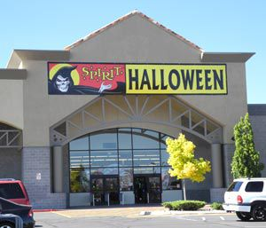 Halloween Costumes and Stores in the Reno area, Nevada