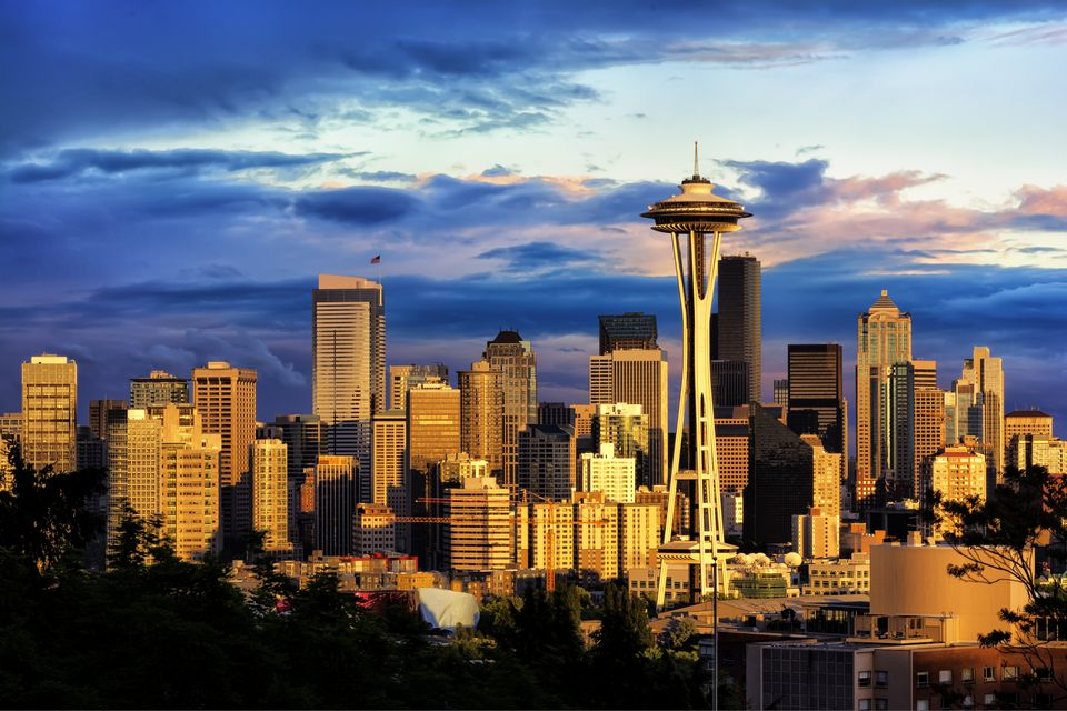 Free Seattle Attractions And Tourist Destinations