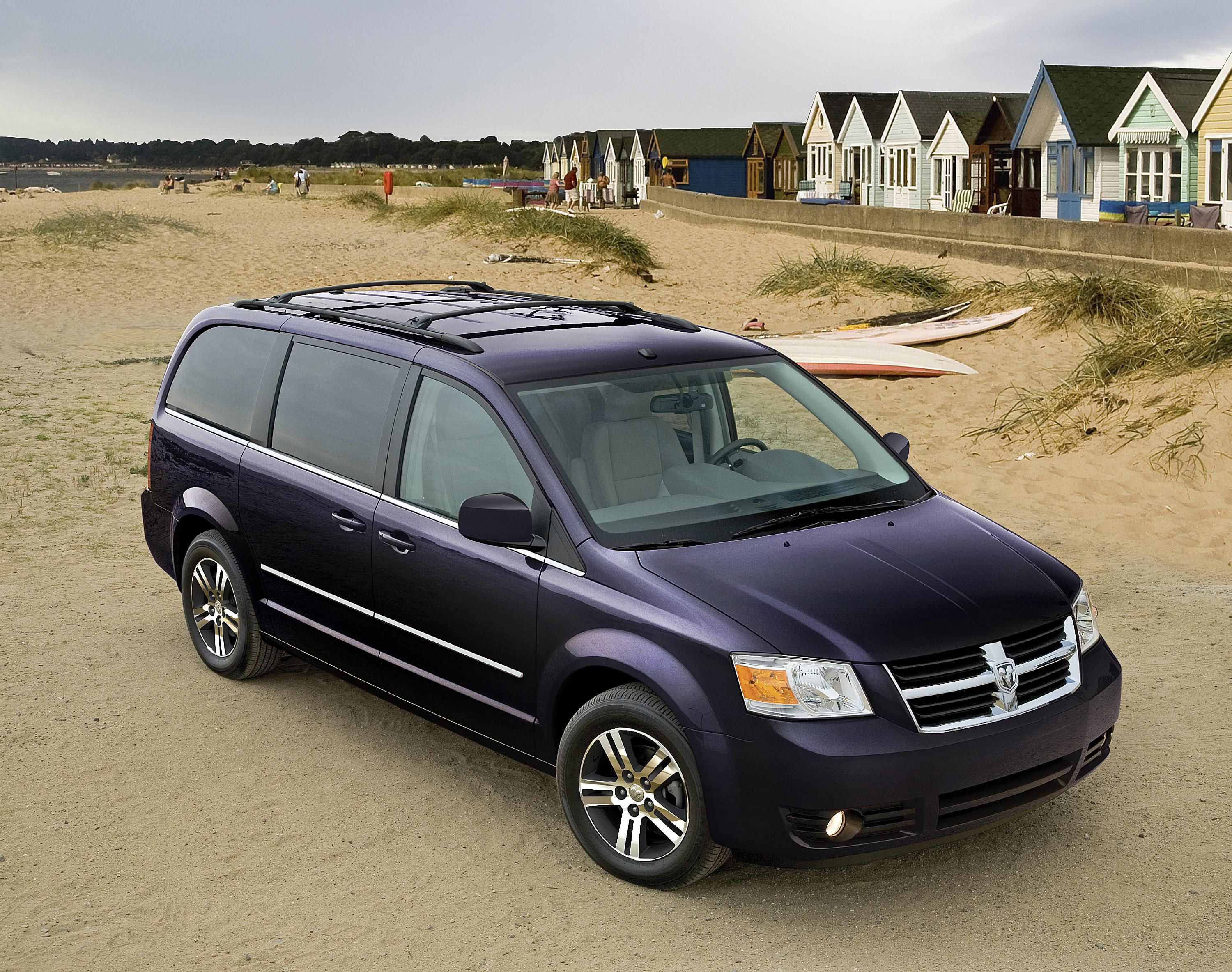 2010 dodge grand caravan specifications and pricing