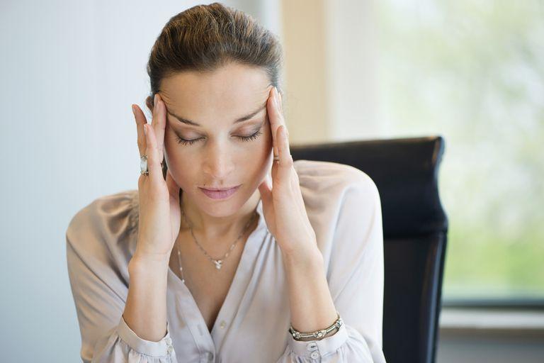 Nortriptyline can cause headaches.