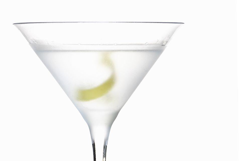 Diamond Martini