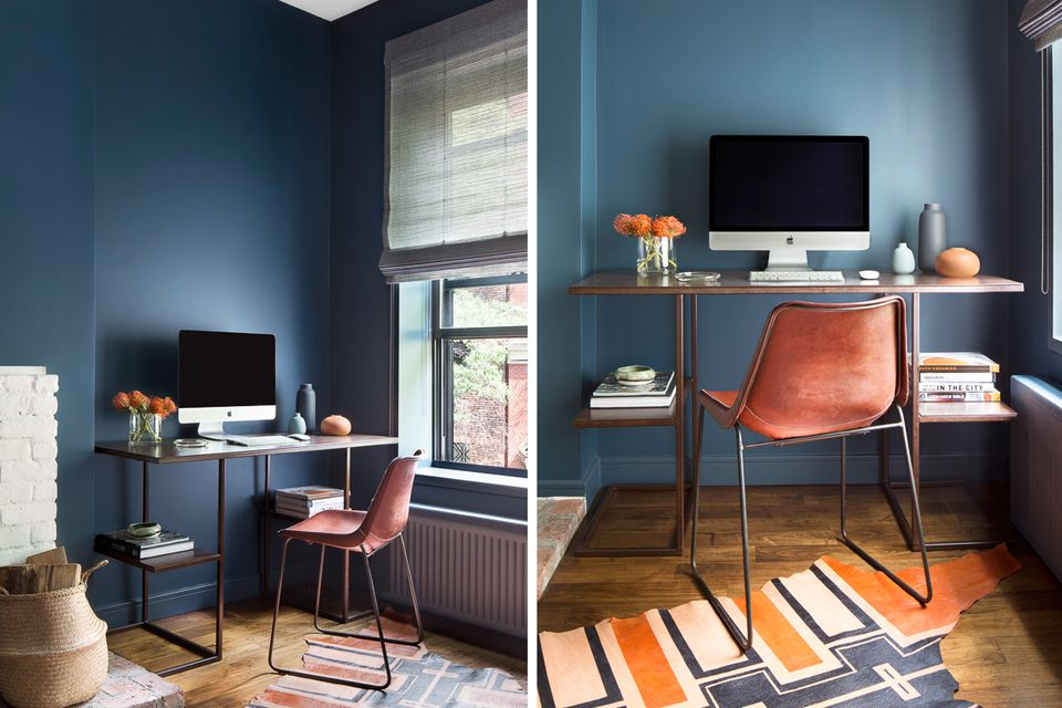 21 Small Desk Ideas For Small Spaces
