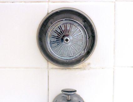 Repairing A Single Handle Ceramic Disk Faucet