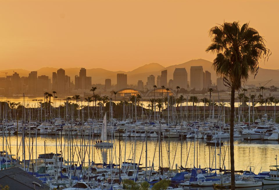 Equinox San Diego >> San Diego in Fall - What to Expect