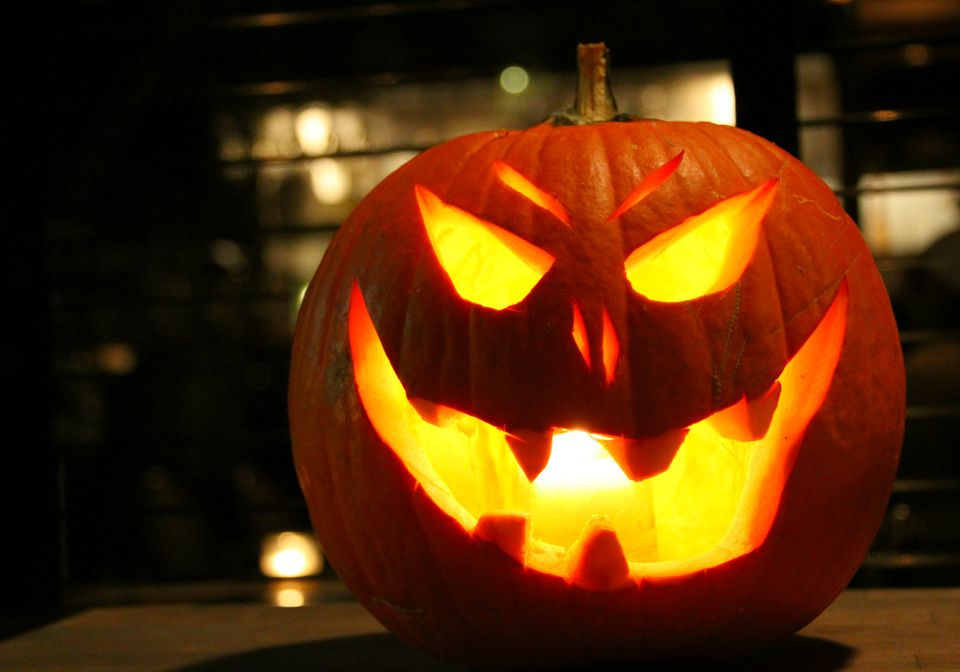 Best Halloween Destinations in the USA