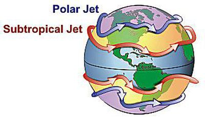 The Jet Stream What It Is and How It Affects Our Weather
