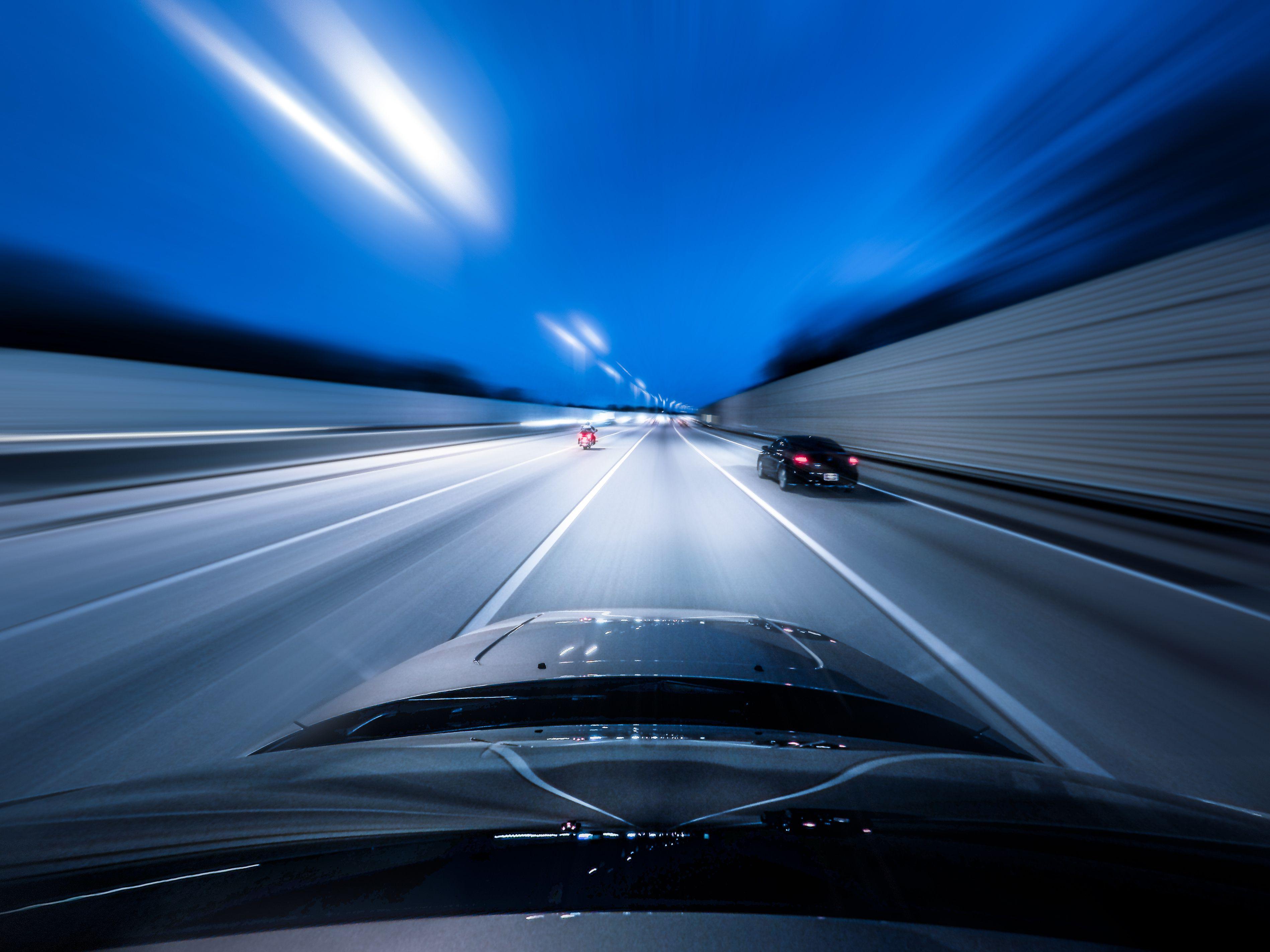 Understanding Highway Hypnosis