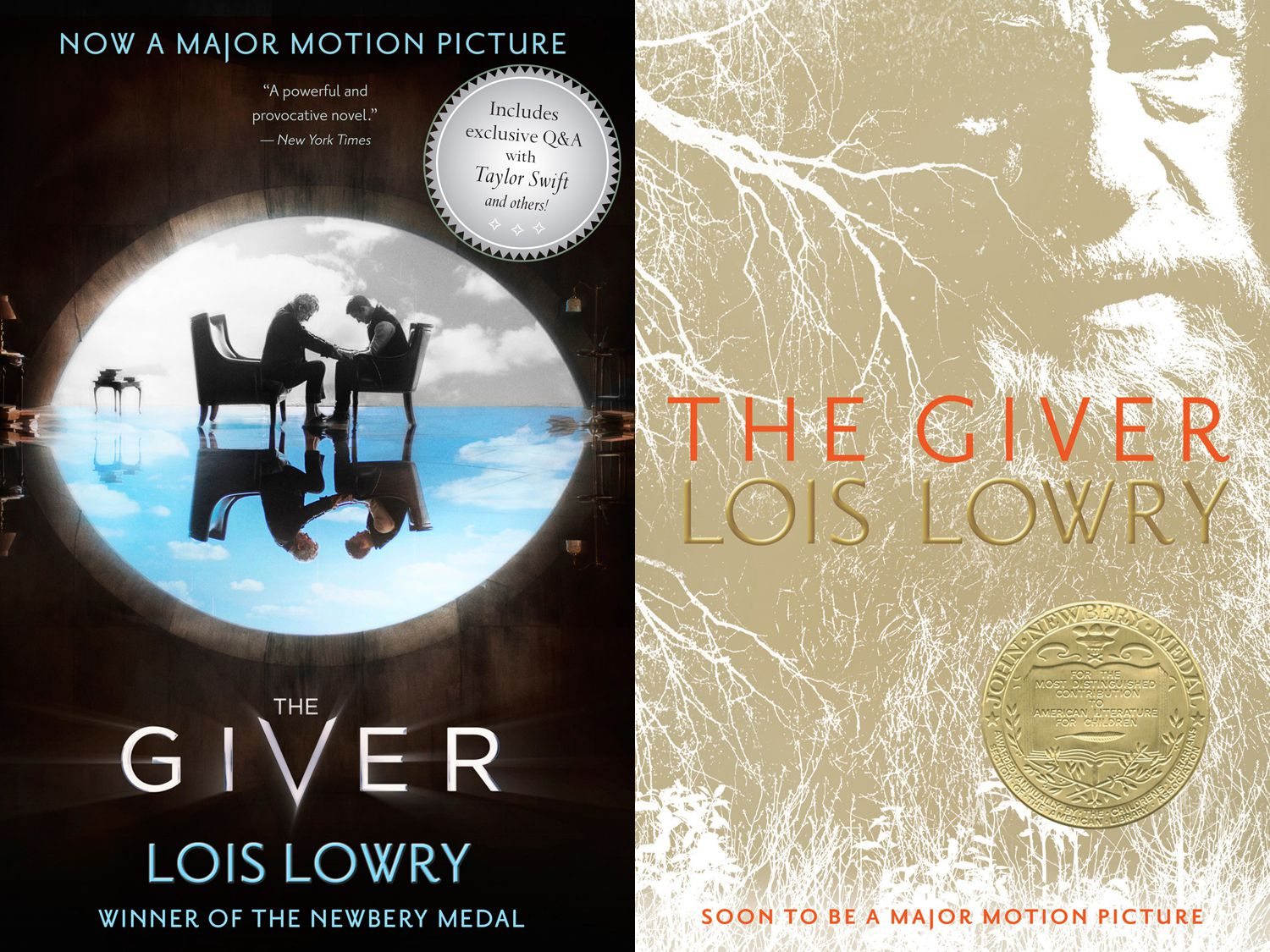 "a review of the book the giver ""the giver"" was ahead of its time as a book but as a movie, it's too late."