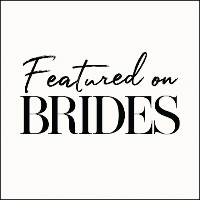 Brides Featured Badge