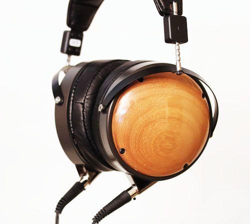 Audeze LCD-XC headphone