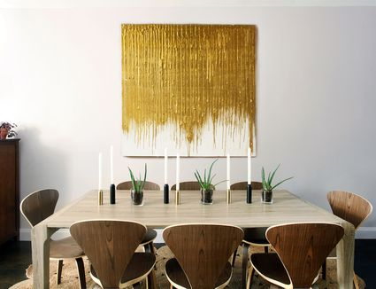 8 Tricks To Make Your Dining Room Look More Expensive
