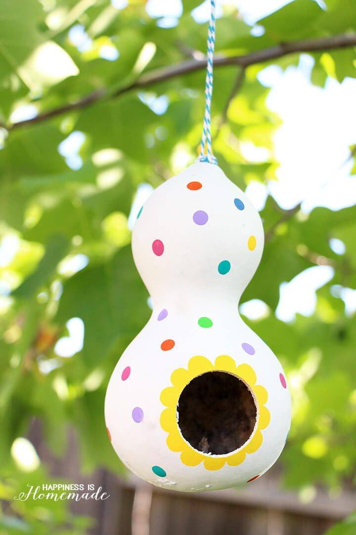 DIY birdhouse ideas and plans