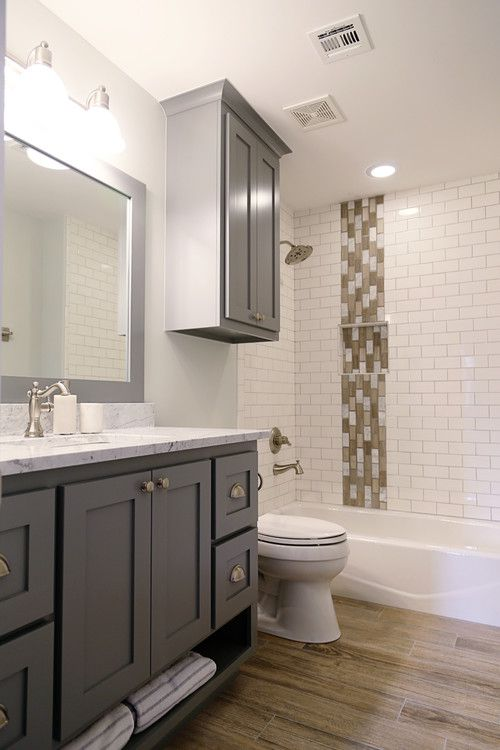 Bathroom Subway Tiles Subway Tile Pattern Bathroom Tiles The Spruce