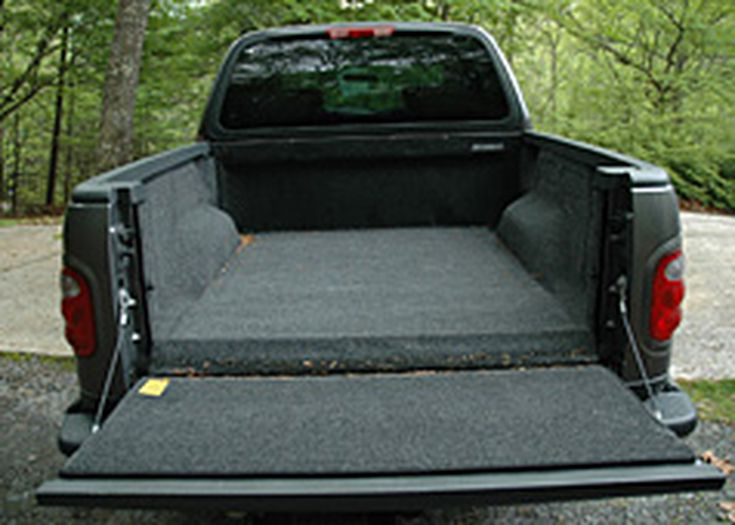 Tips for installing a herculiner bed liner yourself here is a review of the bedrug pickup truck bedliner solutioingenieria Choice Image