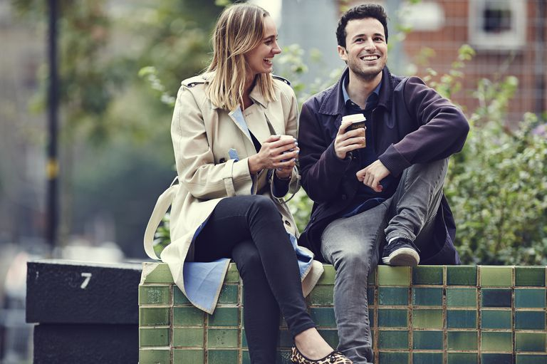 I got You're Ready to Start Dating Again!. Quiz: Are You Ready to Start Dating Again?