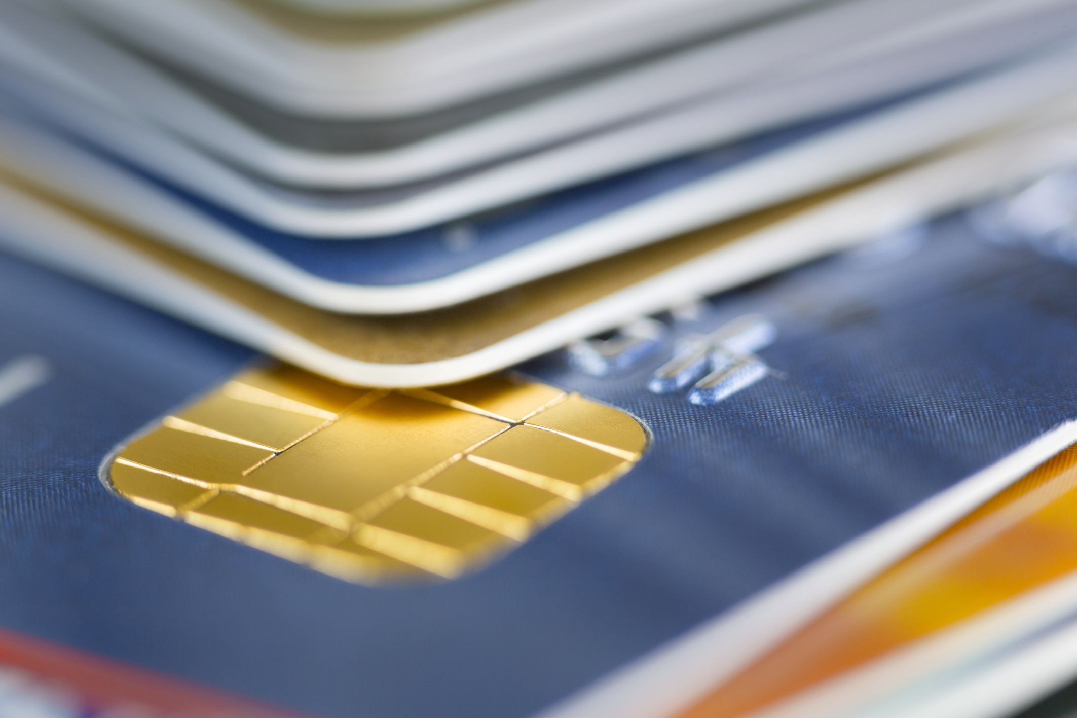 8 things to know about emv chip credit cards