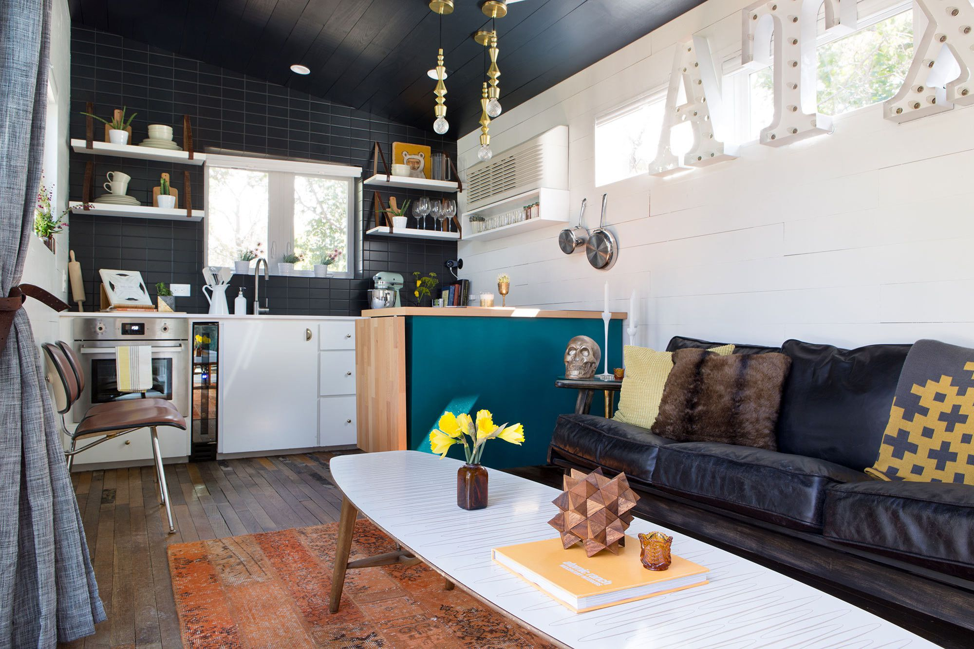 Decorating Small Spaces: 7 Outdated Rules You Can Break