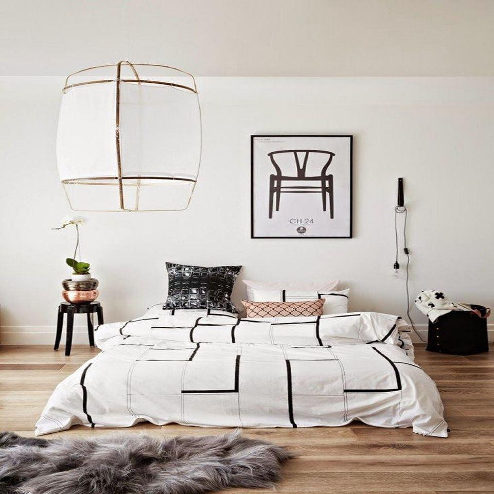Interior Bedrooms With White Walls decorating bedrooms with white walls highlight accessories