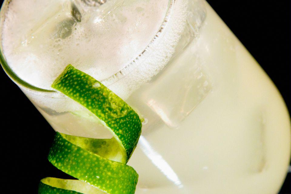 Stoli Vodka's Alibi Cocktail Recipe