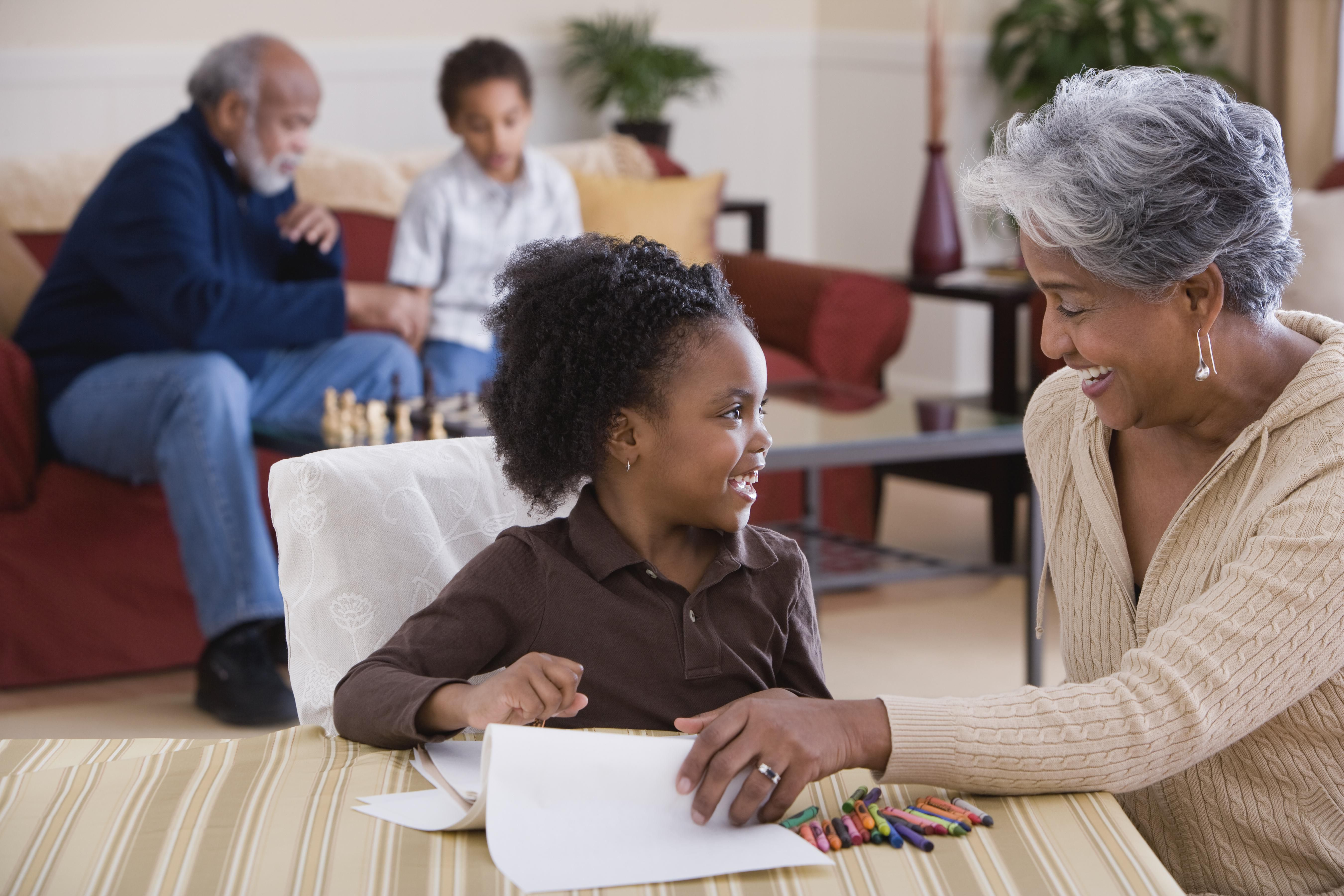 How To Avoid 5 Pitfalls When The Grandparents Babysit