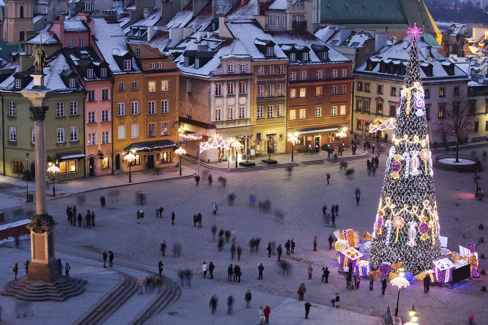 Poland Christmas Traditions - Customs and Beliefs