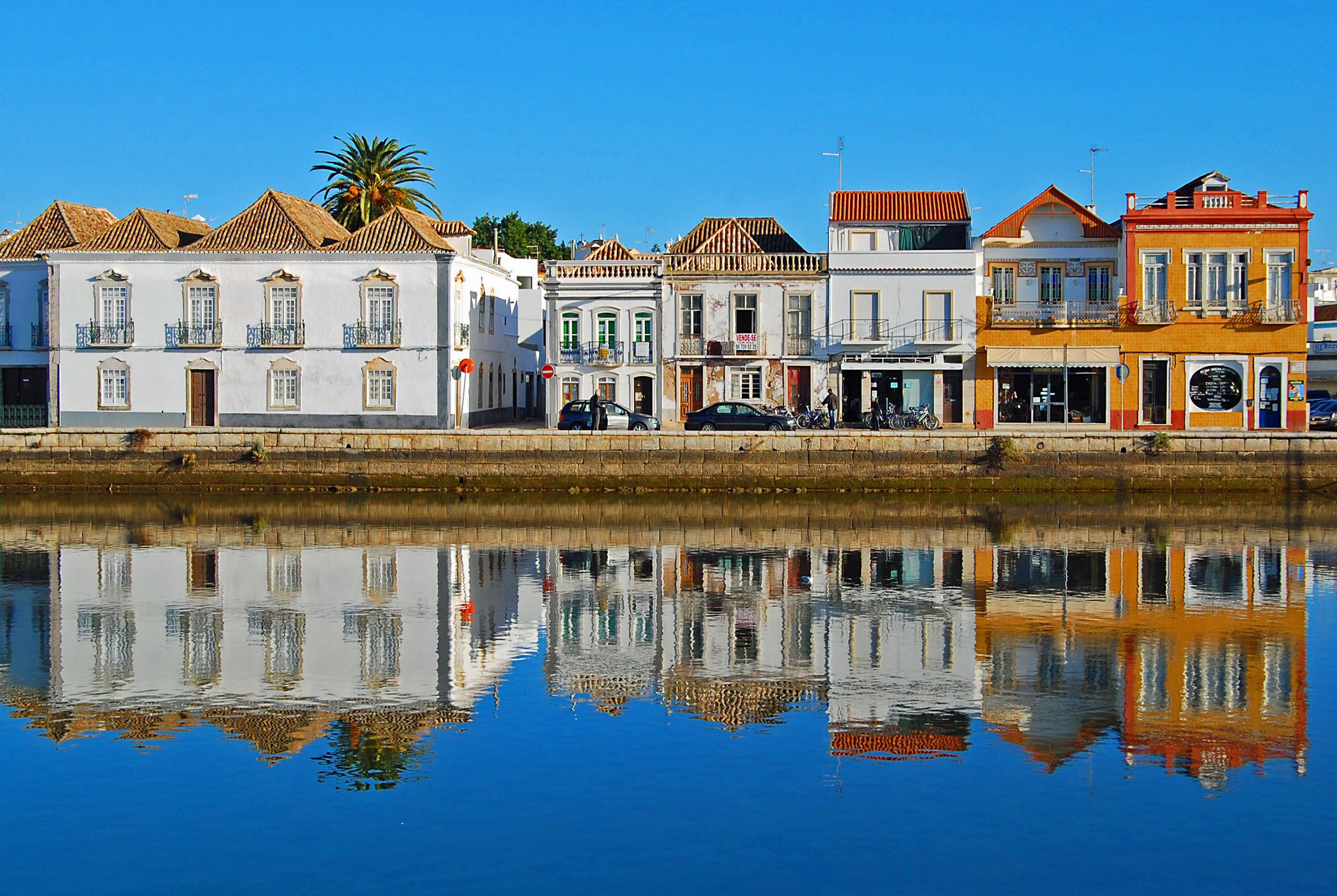 5 Towns You Should Visit In The Algarve
